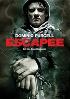 Escapee movie poster (2011) picture MOV_9f402f3b