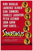 Spartacus movie poster (1960) picture MOV_9f451488