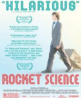 Rocket Science movie poster (2007) picture MOV_9f4959e3