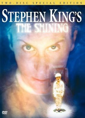 The Shining movie poster (1997) poster MOV_9f4fa8ad