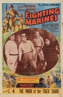 The Fighting Marines movie poster (1935) picture MOV_9f592c44