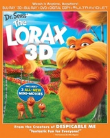 The Lorax movie poster (2012) picture MOV_9f5c0ca7