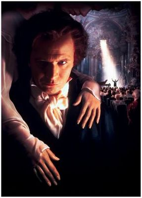 Immortal Beloved movie poster (1994) poster MOV_9f62c23e