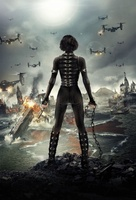 Resident Evil: Retribution movie poster (2012) picture MOV_9f634fd9
