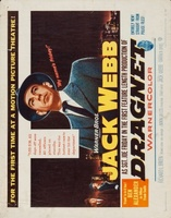 Dragnet movie poster (1954) picture MOV_9f63f08b