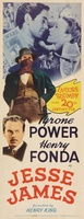 Jesse James movie poster (1939) picture MOV_9f660157