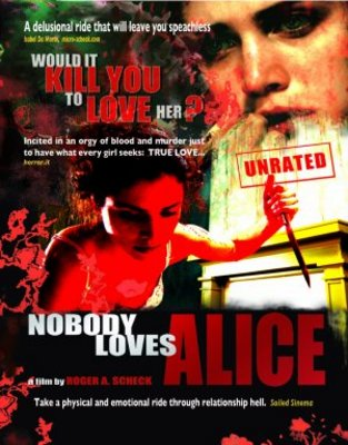Nobody Loves Alice movie poster (2008) poster MOV_9f68df14