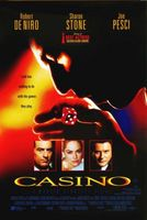 Casino movie poster (1995) picture MOV_9f6a2e5d