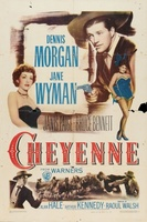 Cheyenne movie poster (1947) picture MOV_9f6c63b7