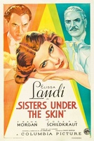 Sisters Under the Skin movie poster (1934) picture MOV_9f6c8d67