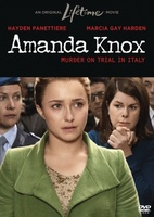 Amanda Knox: Murder on Trial in Italy movie poster (2011) picture MOV_9f6d7349