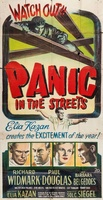 Panic in the Streets movie poster (1950) picture MOV_9f6e7c5c