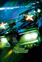 The Green Hornet movie poster (2010) picture MOV_9f6f5785