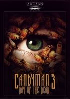 Candyman: Day of the Dead movie poster (1999) picture MOV_9f712475