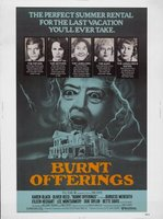 Burnt Offerings movie poster (1976) picture MOV_9f7436bc