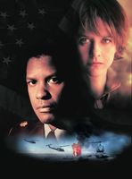 Courage Under Fire movie poster (1996) picture MOV_9f7a1eed