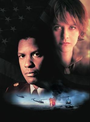 Courage Under Fire movie poster (1996) poster MOV_9f7a1eed