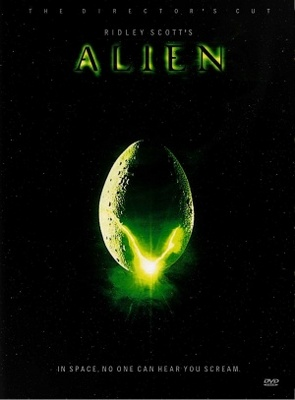Alien movie poster (1979) poster MOV_9f7a2fc4