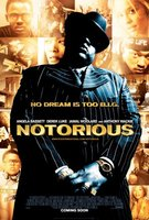 Notorious movie poster (2009) picture MOV_9f7f09c0