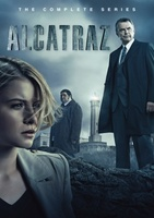 Alcatraz movie poster (2012) picture MOV_9f7fe24b