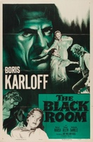 The Black Room movie poster (1935) picture MOV_9f81acea