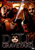 Doll Graveyard movie poster (2005) picture MOV_9f81c3e3