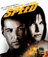 Speed movie poster (1994) picture MOV_9f82d2d7