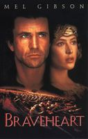 Braveheart movie poster (1995) picture MOV_9f89127b