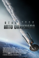 Star Trek Into Darkness movie poster (2013) picture MOV_9f8bc3cf