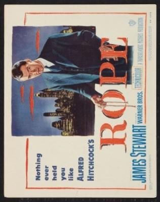 Rope movie poster (1948) poster MOV_9f8c0baf