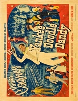 Yankee Doodle Dandy movie poster (1942) picture MOV_9f8e9222
