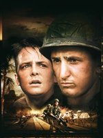 Casualties of War movie poster (1989) picture MOV_9f8f465d