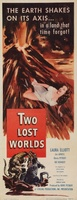 Two Lost Worlds movie poster (1951) picture MOV_9f907bb3