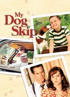 My Dog Skip movie poster (2000) picture MOV_9f91f483