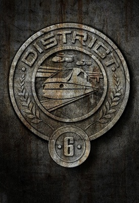 The Hunger Games movie poster (2012) poster MOV_9f93896d