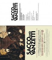 Sacco and Vanzetti movie poster (2006) picture MOV_9f987381