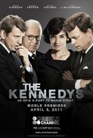 The Kennedys movie poster (2011) picture MOV_9fa3aecb