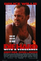 Die Hard: With a Vengeance movie poster (1995) picture MOV_9facbf41