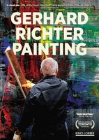 Gerhard Richter - Painting movie poster (2011) picture MOV_9fb61454