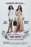 Dr. Minx movie poster (1975) picture MOV_9fb7f97d