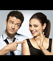 Friends with Benefits movie poster (2011) picture MOV_9fbb3f7d