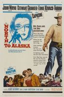 North to Alaska movie poster (1960) picture MOV_9fbb85f1