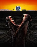 Tremors movie poster (1990) picture MOV_1b975977