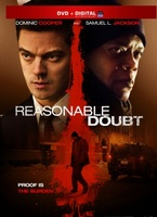 Reasonable Doubt movie poster (2014) picture MOV_9fbe66d2
