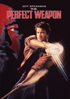 The Perfect Weapon movie poster (1991) picture MOV_9fbe76d1