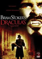 Dracula's Guest movie poster (2008) picture MOV_9fbec7b7
