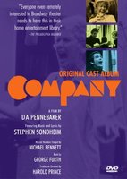 Original Cast Album-Company movie poster (1970) picture MOV_9fc2fb78