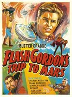 Flash Gordon's Trip to Mars movie poster (1938) picture MOV_9fc4d9dc