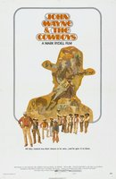 The Cowboys movie poster (1972) picture MOV_9fc4ea29