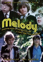 Melody movie poster (1971) picture MOV_9fc70a08
